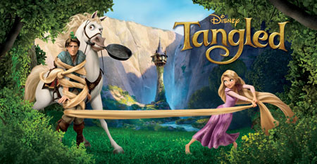 Tangled (2010) Hindi Dubbed Movie *HD*