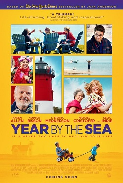 Year by the Sea-poster