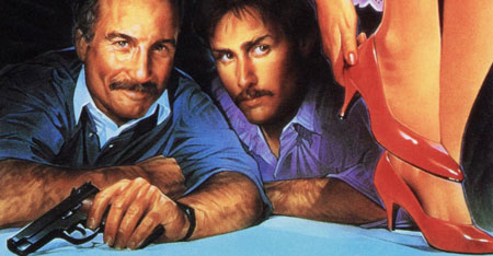 Stakeout (1987 film) Stakeout