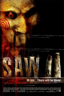 Saw2poster
