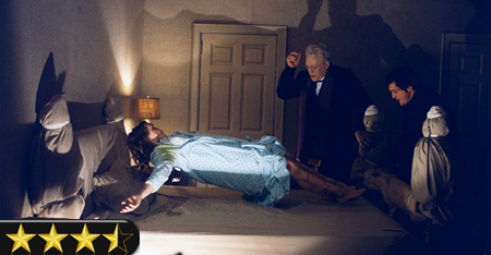 The Exorcist: The Version You Never Saw