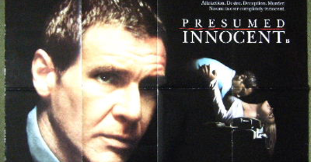 Presumed Innocent  Presumed Innocent Ending