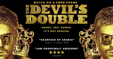 the devils double full movie