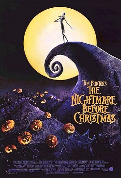 nightmare before_christmas_poster