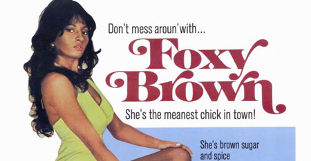 Foxy Brown 1974 Foxy Brown 1974 Poster